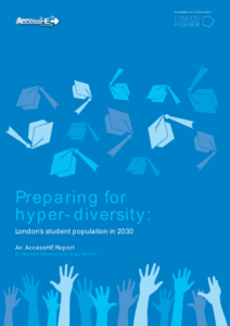 Preparing for hyper-diversity London's student population in 2030