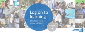 AccessHE Online learning platform